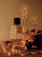 Chanel No.5 by ShatteredPhotography