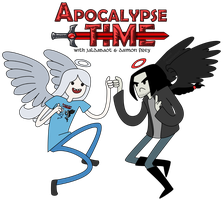Apocalypse Time by Zlukaka