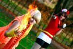 Let's get ready to rumble by Rima-Touya