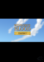 Winner's Blood - Chapter 1 Cover by AkiCheval