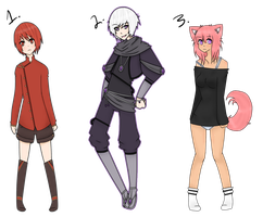 (CLOSED)(Auction) Point Adoptables: Random by Acetylace-Adopts