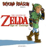 Beyond Reason: Coming Soon by Kmadden2004