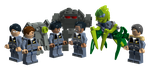 [LEGO + FTL Kestrel Adventures] Crew by TheMugbearer