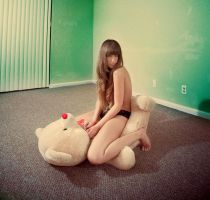 Bad Girl by dulce1obsesion2pink3