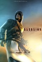 Assasins 2 Movieposter by Tropfich