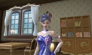 Aion Online (81) - Koninas: Welcome to My Home by mariahmerry