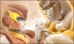 SunStorm and Hotrod by Aiuke