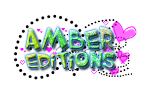 Firma AmberEditions by nataschamyeditions