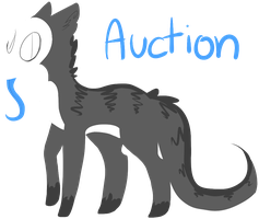 Auction by Ghosts-N-Stuffs