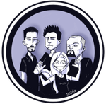 Ghost Adventures - Request by Saisoto