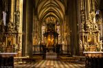 Wien - St. Stephen's Cathedral by Dragon-Claw666