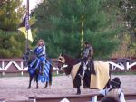 Pa Ren Fair 2011 - 1 by RizyuKaizen