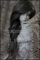 Daughter of Royalty by yenna-photo