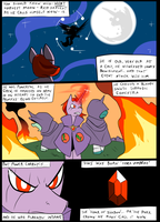 MLP Project 305 by Metal-Kitty