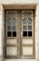 Door Texture - 25 by AGF81