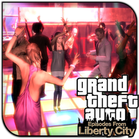 Grand Theft Auto IV: Episodes from Liberty City v3 by griddark