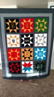 Game of Thrones Quilt by DianaStargaze22
