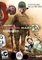 call of duty advanced warfare for kids by thatguy4802