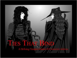 Ties that Bind Archive by TheProphetTalia
