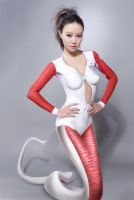 Wolrd Cup showgirl-06 by jaserzhang