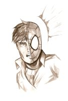 Spidey sense tingling by Reiver85