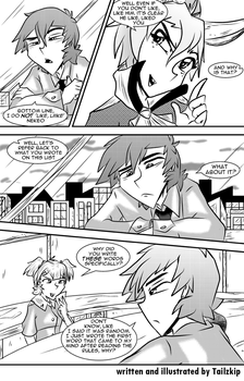 Tame Webcomic - CH10 Page 7 by Tailzkip
