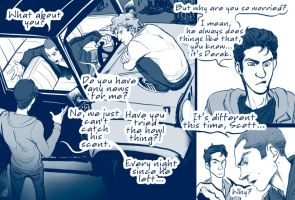 STEREK comic 2 pag3 by Slashpalooza