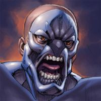 Metalmouth Avatar by Webcomicfan