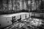 Pripyat - 'Swimming Pool' by PoulN