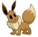 133 - Eevee by Winter-Freak