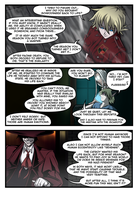Excidium Chapter 9: Page 20 by RobertFiddler