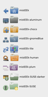mistEEk Icons 3.2 by charleswight