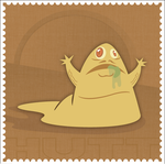 The Hutt by Haaspodge