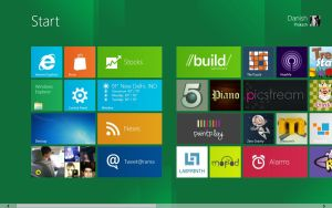 Alas Windows 8 by danishprakash
