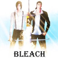 Bleach by vadim231196