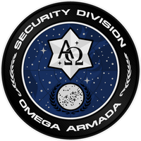Omega Armada - Security Division by A-Desdemonia
