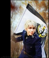 APH - Hungary and Prussia 4 by Satsuharu
