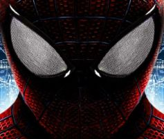 The Amazing Spider-Man 2 Lenses by Enoch16