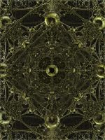 A Fractal for Zombies. by CryptFiend
