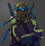 DO-YA Leonardo by FREAKfreak