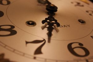 Time for a change by N-ScapePhotography