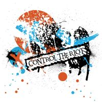 Contorl The Riot by metalhdmh