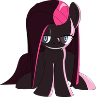 Pinkamena wants a hug. by decompressor