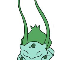 bulba dance by Pokeaday