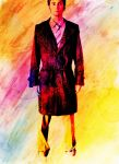 Sharp Dressed Time Lord by whovianmiss