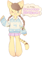 sweaters by TheQuietDummy