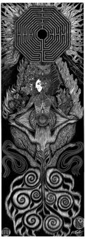 Tree of Life by labornthyn