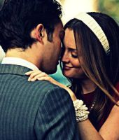 Chuck and Blair 2 by Smile4Purple