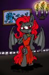 MLP O.C.: Blood Night by ANDREU-T