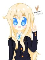 Request- Tsumugi by Llamasrock123456